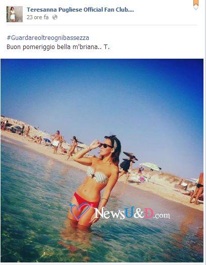 teresanna facebook