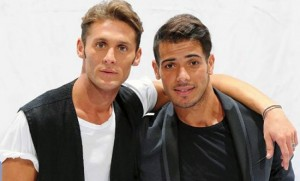 Aldo e Tommaso