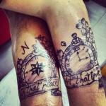 Tattoo N-C