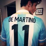 de martino argentina