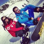 costantino snowboard