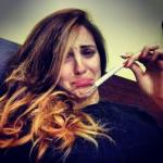 eleonora febbre 31 dicembre