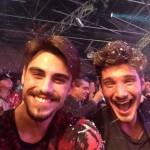 Francesco e Stefano