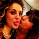 Uomini-e-Donne-Eleonora-Mandaliti-e-Claudia-DAgostino