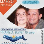 anna emanuele raduno roma