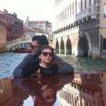aldo alessia venezia