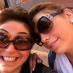alessia e la sorella