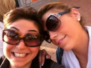 Alessia e Melania Cammarota