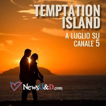 temptation island luglio