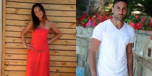 Emanuele e Debora