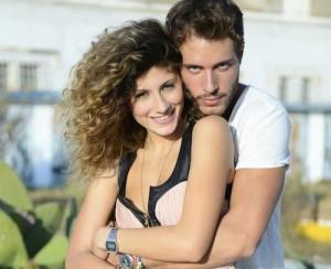Giorgia e Manfredi