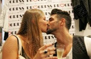 tara cristian bacio