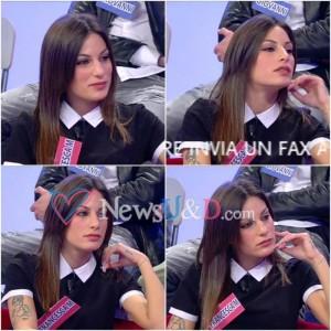 Francesca maturanza uomini e donne [PUNIQRANDLINE-(au-dating-names.txt) 34