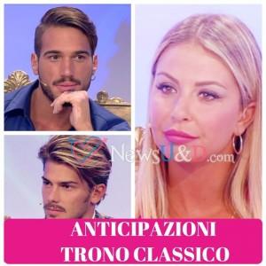 TRONO CLASSICO 31 OTTOBRE