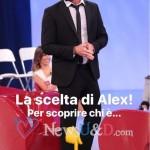 LA SCELTA DI ALEX