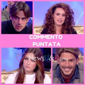 Commento Puntata