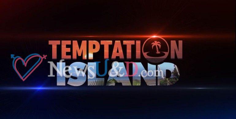 """Iniziate le registrazioni della sesta edizione """"Temptation Island"""""""